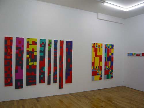Jean fran ois dubreuil un art conceptuel r aliste et for Art minimal et conceptuel